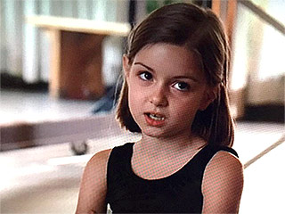 Do You Recognize This Modern Woman as an Adorable Little Girl?