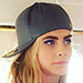 Cara Delevingne Flaunts Possible Engagement Ring, Reveals She's a Member of the Mile High Club