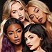 Keeping Up with Kylie: Star Launches New Lip Kit Shades, Gives Her Diamond Ring Its First Bath