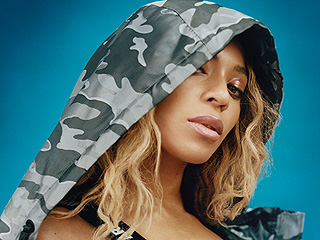 Beyoncé Launches New Ivy Park Collection with Motivational Video – and Her Motivational Abs