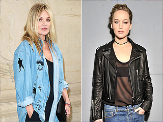 Jennifer Lawrence, Rihanna and Kate Moss Make Dior the Most Star-Studded Runway Show of Paris Fashion Week