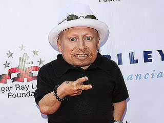 WATCH: Verne Troyer Opens Up About Being Called the M-Word As a Child – and How He Physically Defended Himself Against a Bully