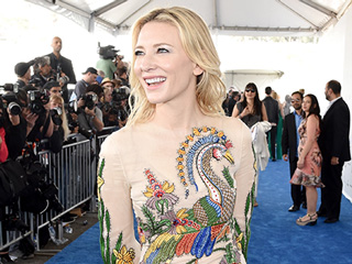 Fantastic Beasts and Where to Find Them (Hint: On Celebs' Clothes!)
