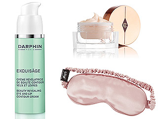 Fake a Good Night's Rest with These Wonder-Working Eye Treatments