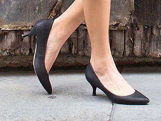 Why These Heels Are Better Than All the Others in Your Closet