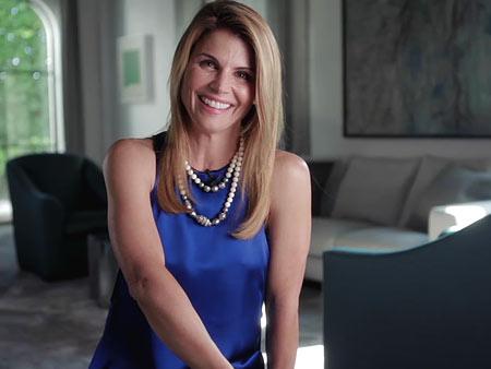 Could Lori Loughlin Handle PEOPLE's Super Tough Full House Quiz?