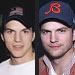 Ashton Kutcher's Changing Looks!