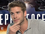 Live Now: Which Independence Day: Resurgence Costar Is Liam Hemsworth 'in Love' With? Plus The Walking Dead's Michael Cudlitz & Celeb News