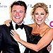 WATCH: What Song Will Robert Herjavec and Kym Johnson Dance to on Their Wedding Night?