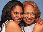 Audra McDonald On What She Got From Her Mom (Her Strong Arms!)