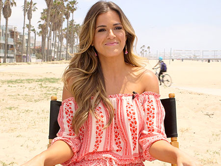 JoJo Fletcher On the Ups and Downs of Searching for True Love