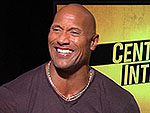 """Live Now: Dwayne """"The Rock"""" Johnson and Kevin Hart Share Their Most Cringeworthy Moment From High School, Plus Mark Cuban Sounds Off On Trump"""