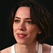 How Rebecca Hall Knew She Made it Big —Spielberg Came Calling! The BFG Star on Being Starstruck Working with Hollywood's Biggest Director