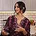 "WATCH: Camila Alves Talks About Matthew McConaughey Being a Taste Tester for Her Baby Food Line ""Yummy Spoonfuls"""