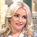 "WATCH: Jamie Lynn Spears Reveals Sister Britney's Advice for Dealing With Public Scrutiny: ""Trust Yourself"""