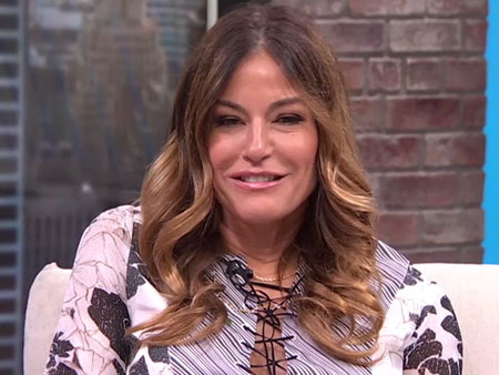 How a Psychic Reading Convinced Kelly Killoren Bensimon She Would Never Get Pregnant