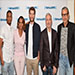 WATCH: The Cast of Independence Day: Resurgence Dish on Their Independence Day Plans