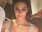 WATCH: Kim Kardashian West and Calvin Harris Celebrate Jennifer Lopez's Birthday in Vegas