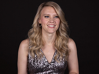 WATCH: Kate McKinnon Was 'Destitute, Unemployed, Living in L.A.' Before SNL