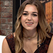 WATCH: Duck Dynasty Star Sadie Robertson Inspires Teens with Her LIVE Original Tour!