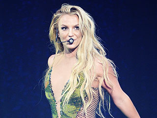 WATCH: Britney Spears Wows Audience at Apple Music Festival – Her First London Show in 5 Years!