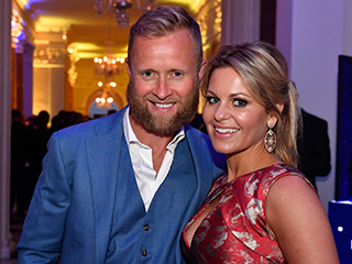 EXCLUSIVE: Candace Cameron Bure's Husband Val Wants to Make out with Who from The View?!
