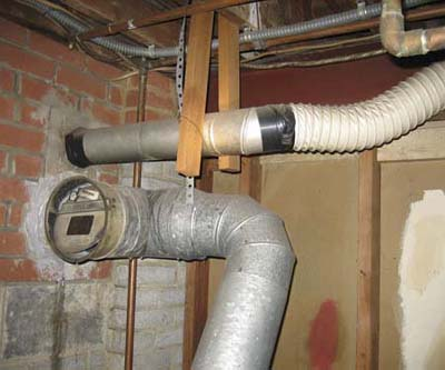 Diy Venting Home Inspection Nightmares Xi This Old House
