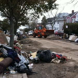 Superstorm Sandy, hurricane sandy, rockaway, queens, ny, damage