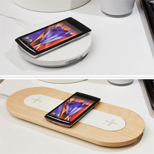 Ikea Wireless Chargers In Furniture Buy It Or Hack It