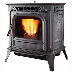 Harman Stoves pellet stove