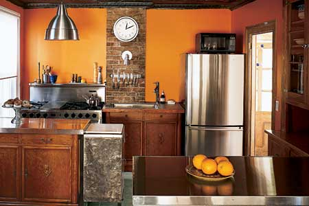Small Kitchens | Kitchen | This Old House