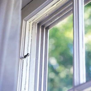 window technology dates a house