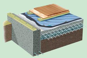Sealing a Mud Floor