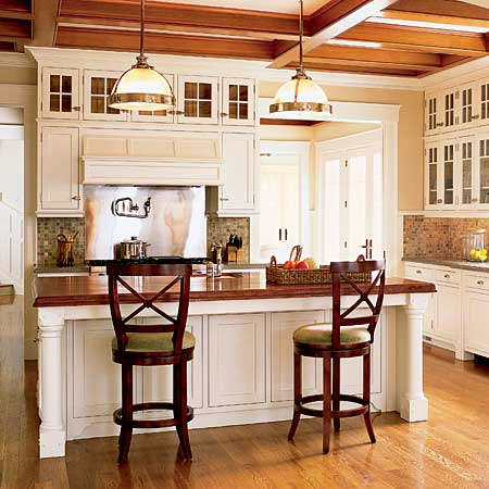 Kitchen on Visual Anchor   Kitchen Islands   This Old House