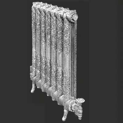 traditional looking radiator