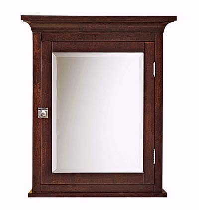 Cartwright medicine cabinet from Restoration Hardware
