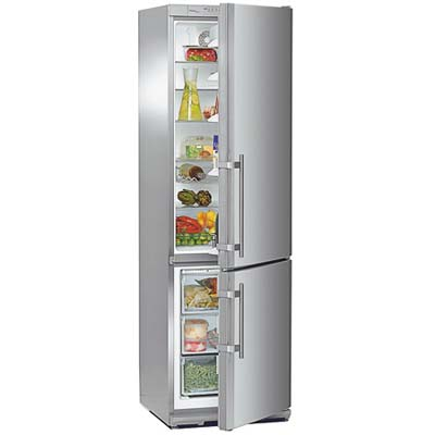 slim fridge