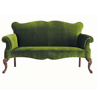 sofa from Martha Stewart furnitures