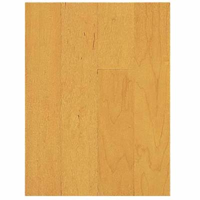 Vermont Maple Plank in Natural