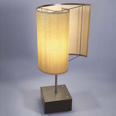 fibonacci table lamp
