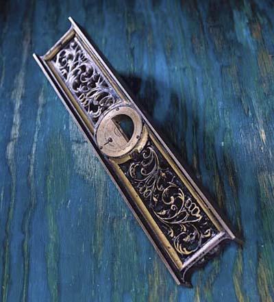 12-inch inclinometer