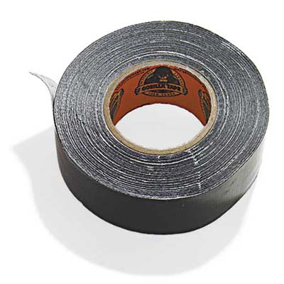 new one-inch wide duct tape from gorilla glue