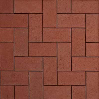 brick path patern