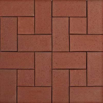 Spanish Bond Brick Path Pattern Guide This Old House