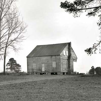 1768 Georgian-style Farmhouse