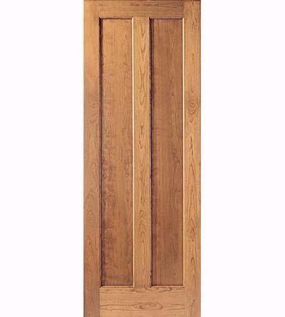 shaker style door