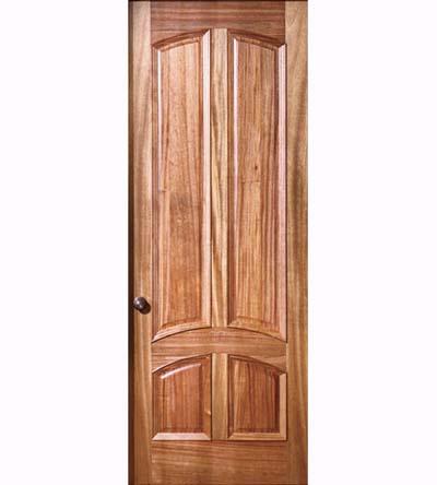 italianate style door