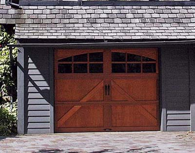 Barn Garage Doors sliding barn door open revealing glass garage door. brilliant barn
