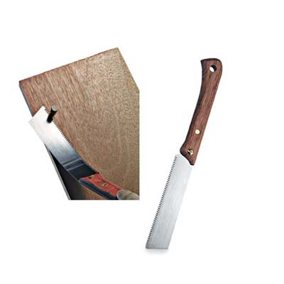 Flush cutter Japanese handsaw