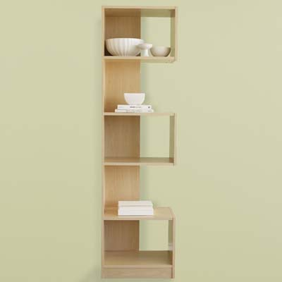 collections, shelving, ceramics, books, bookcase